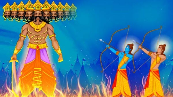 Why Do We Celebrate Dussehra Festival