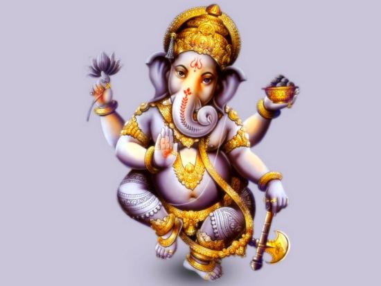 Lord Ganesha Wallpapers