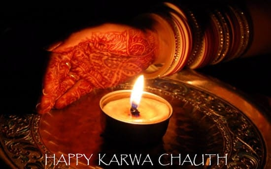 karva chauth images 2