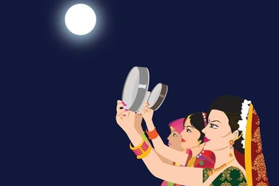 karva chauth images 4