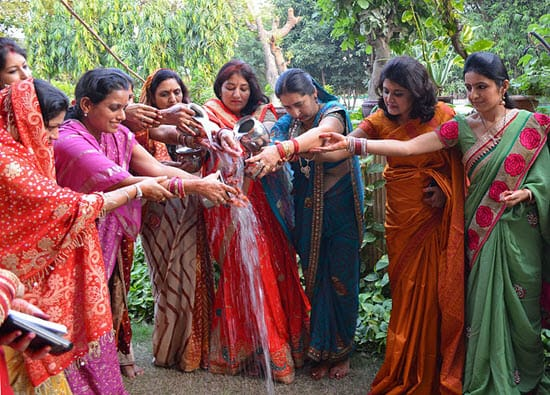 karva chauth images 7