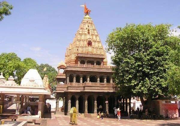 Jyotirlinga Temples