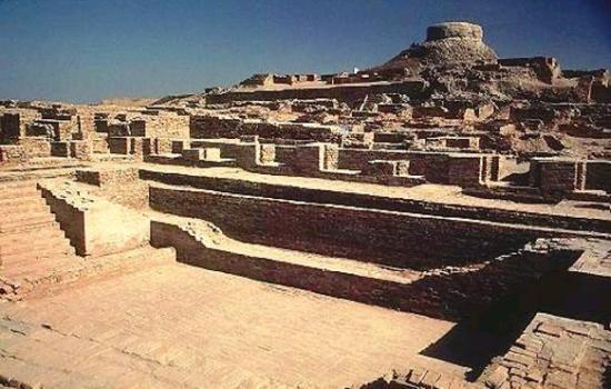 Indus Valley Civilization - History of India