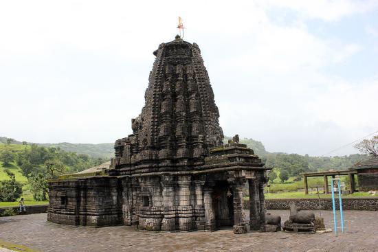 Bhimashankar Temple - famous temples