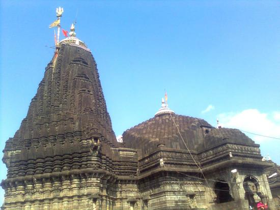 Triambakeshwar Temple - famous temples