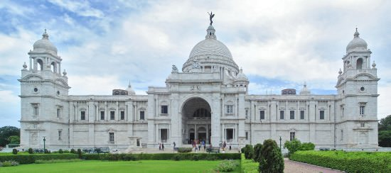 Victoria Memorial Historical Monuments of India