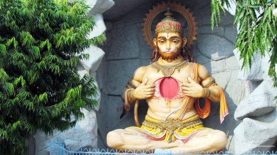 best Lord Hanuman Wallpapers
