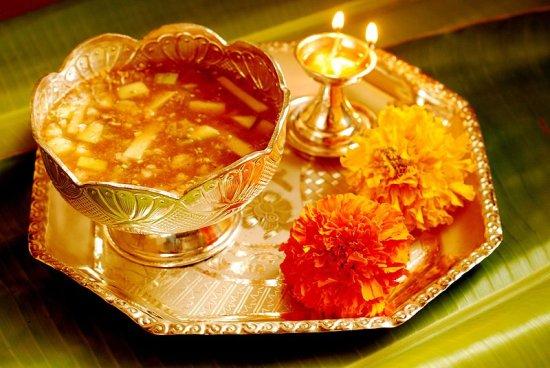 Ugadi Festival: Telugu & Kannada New Year