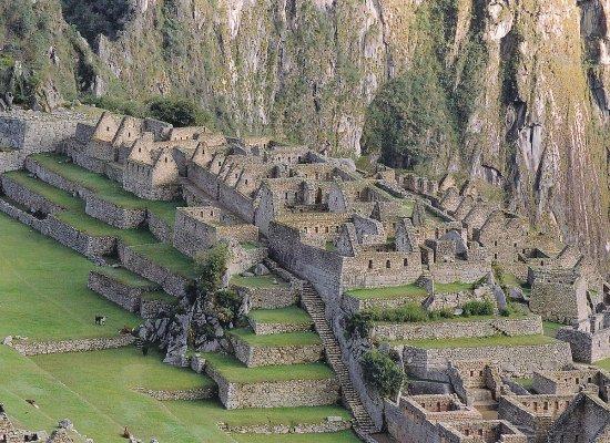 The Incan Civilization