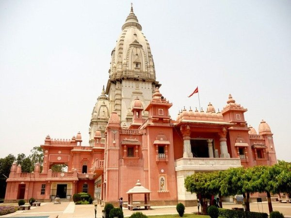 Birla Temple, Varanasi