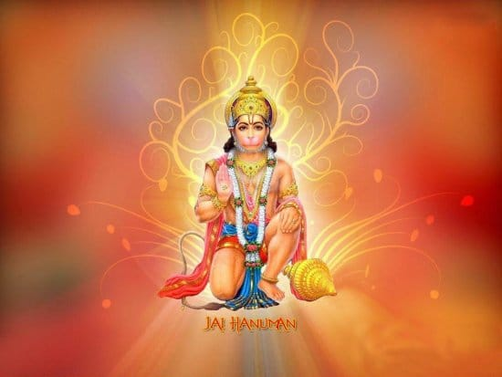 Lord Hanuman Avatar