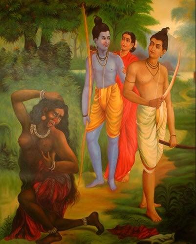 Surpanakha